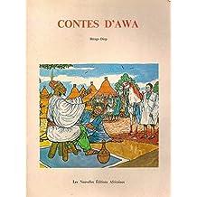 Les Contes d'Awa