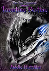 The Fae Chronicles (5 Book Series)