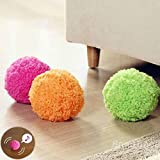 Household Cleaning Automatique Nettoyage Rolling Ball Nettoyeur Electrique Mocoro...