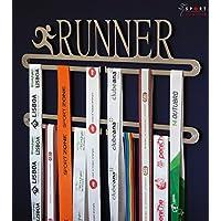 Medaillen-Aufhänger Running, zweireihig