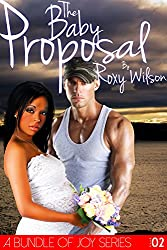 The Baby Proposal: BWWM Interracial Romance (A Bundle of Joy Book 2) (English Edition)