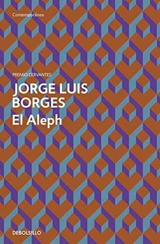 El Aleph (Contemporanea (debolsillo))