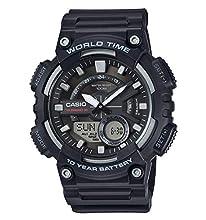 Casio Montres bracelet AEQ-110W-1AVEF
