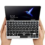 XULONG VOYO 2 In 1 Mini Business Laptop 7 ' ', Fingerprint Lock Inter Corem3-8100Y 8G RAM DDR4 256G ROM SSD 1920 * 1200 IPS Win10 360°YO-GA Configuration 2048 Writing Pen