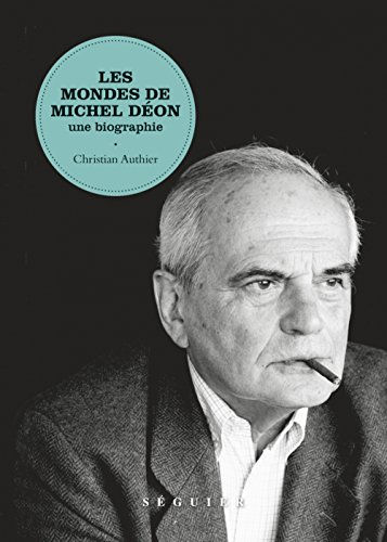 Les Mondes de Michel Don : Une biographie