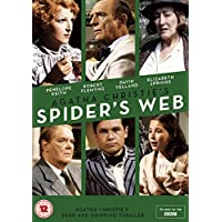 Agatha's Christie's Spider's Web