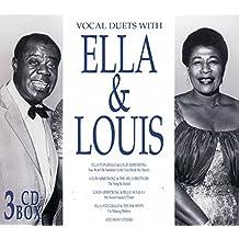 Ella & Louis (Vocal Duets)