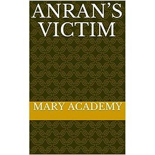 AnRan's Victim (English Edition)