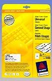 AVERY® Zweckform® Universal-Etiketten 70 x 36 mm  Nr. 3490