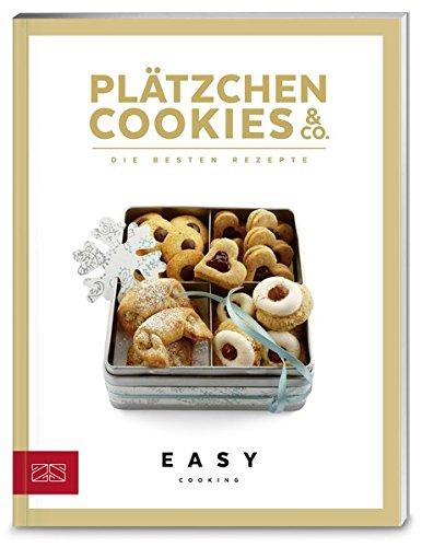 Plätzchen Cookies und Co.