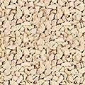 Deko-Splitt Pearl 5-8mm 15 kg Sack - Zierkies Ziersplitt Dekoration Splitt - Steine zur individuellen Gestaltung von Hamann Mercatus GmbH - Du und dein Garten