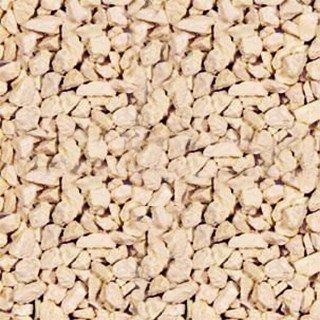 Deko-Splitt Pearl 5-8mm 15 kg Sack - Zierkies Ziersplitt Dekoration Splitt - Steine zur individuellen Gestaltung