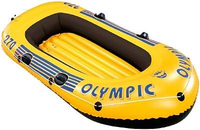 Friedola - Lancha con forma de barca
