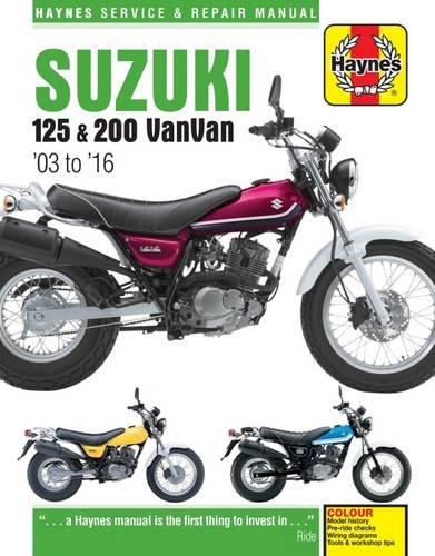 suzuki-rv125-200-van-van-service-and-repair-manual-2003-2016