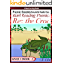 Start Reading Phonics 1.13 (Rex the croc) (Childrens Learning To Read Activity Book) (Phonic Ebooks: Kids Learn To Read (Childrens First Readers Level 1) Sight Words)