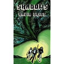 Shadows (Halfway House Book 2)