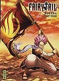 Agenda Fairy Tail, tome 0