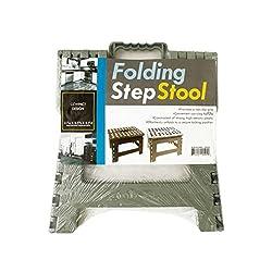 Kole OD424 Folding Step Stool
