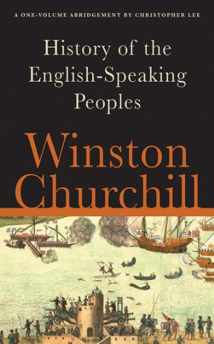 A History of the English-Speaking Peoples por Winston Churchill