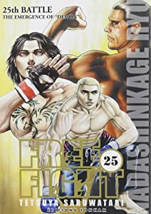 Free Fight Edition simple Tome 25