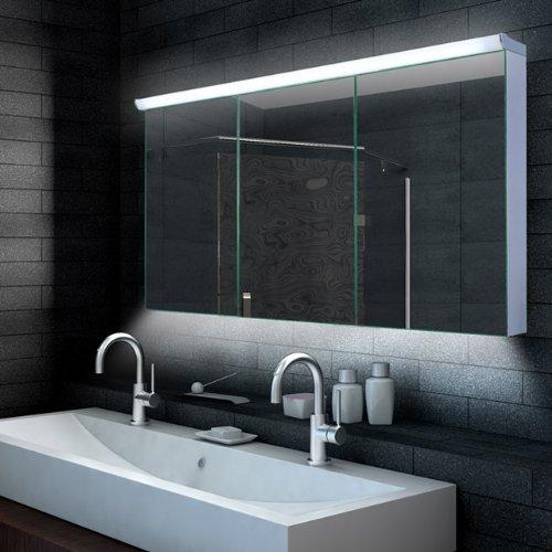 spiegelschr nke 140 cm gro er produktvergleich preisvergleich. Black Bedroom Furniture Sets. Home Design Ideas