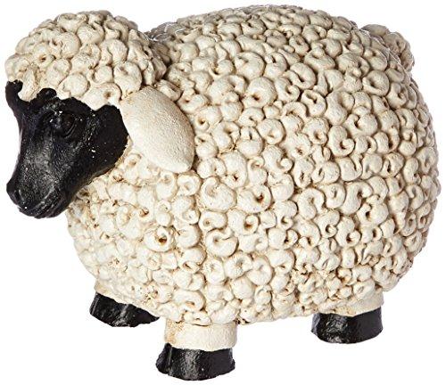 Interpet Design Toscano Statue de jardin grand moutons M