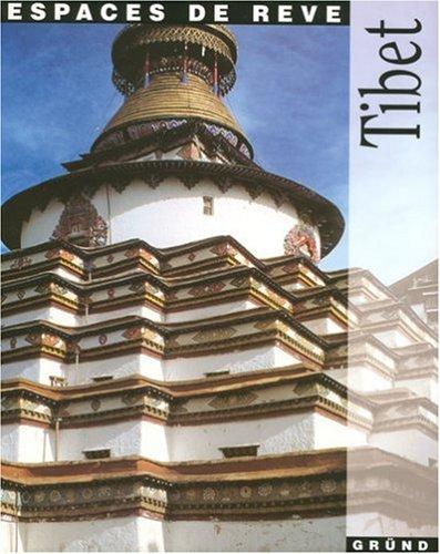 Tibet par PIERO VERNI