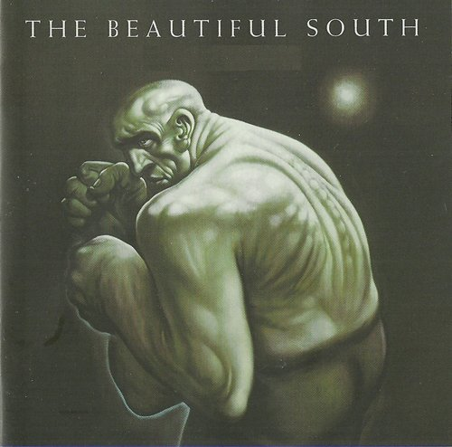 Coin Slide (incl. She's a perfect 10 but she wears a 12 ... (CD Album The Beautiful South, 13 Tracks))
