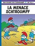 Les Schtroumpfs: LA Menace Schtroumpf/Schtroumpfs 20