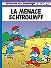 Une histoire des Schtroumpfs, tome 20 - La Menace Schtroumpf