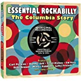 Essential Rockabilly The Columbia Story