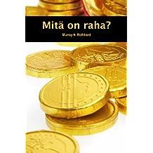 Mitä on raha?