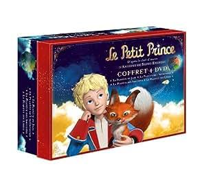Le Petit Prince - Coffret 4 DVD - Vol. 5 à 8