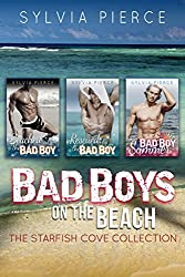 Bad Boys on the Beach: The Starfish Cove Collection