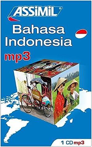 Assimil Indonesien - CD Indonesien