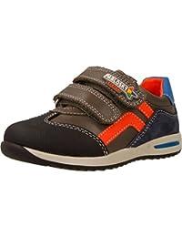 Zapatillas para ni�o, color marr�n , marca PABLOSKY, modelo Zapatillas Para Ni�o PABLOSKY FORCE Marr�n