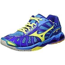 Mizuno Wave Tornado, Zapatillas de Voleibol Hombre