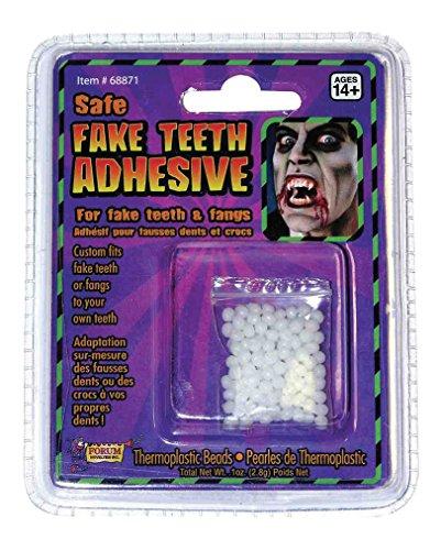 Horror-Shop Thermoplast Ersatzkügelchen