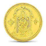 CaratLane 20 grams 24K Yellow Gold Lord ...