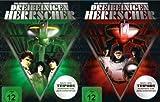 Die dreibeinigen Herrscher Die komplette Serie (6 DVDs)