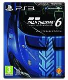 Gran Turismo 6 Edition 15e anniversaire (PS3) (Import UK)