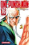 One-Punch Man Edition simple Tome 16