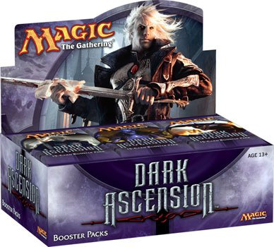 Dark Ascension Booster Display, 36 Packs (englisch) (America Booster)