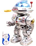 12Inch Robot IR Radio Control RC Racing ...