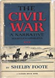 Red River To Appomattox the Civil War a Narrative Volume 3
