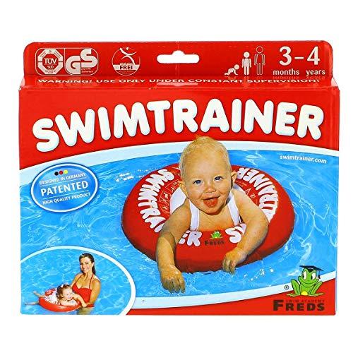 b8496b3a2 Freds Swim Academy Bouée d apprentissage « Classique » aide à la nage bébé  aide