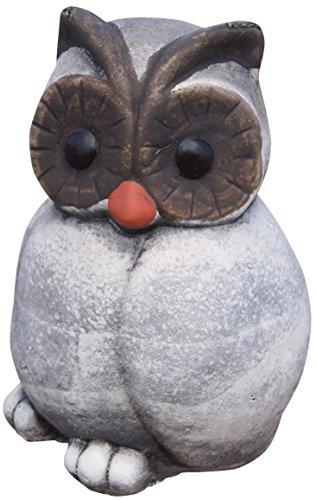 Figurine Hibou, 16 cm