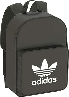 adidas BP CLAS Trefoil, Sac à Dos Mixte, Noir, 24x36x45 centimeters (W x H x L)