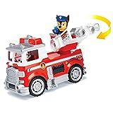 Paw Patrol Ultimate Rescue Vehicle, Multicolour