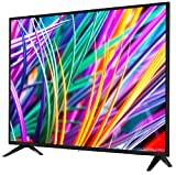 Philips 139 cm (55 inches) 6100 Series 4K LED Smart TV 55PUT6103S/94 (Black)
